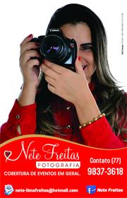 Nete Freitas