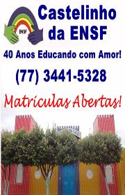 Castelinho Ensf