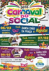 Carnaval Clube