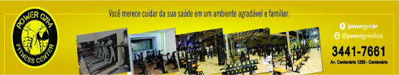 Academia Pawer Gym