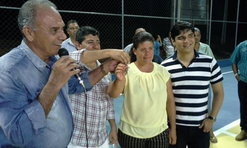 8d6735ce1 Brumado 139 anos: Aguiberto Lima Dias realiza festa e inaugurações ...
