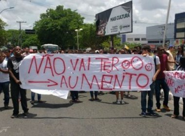 Foto: Juliana Cavalcante / TV Bahia