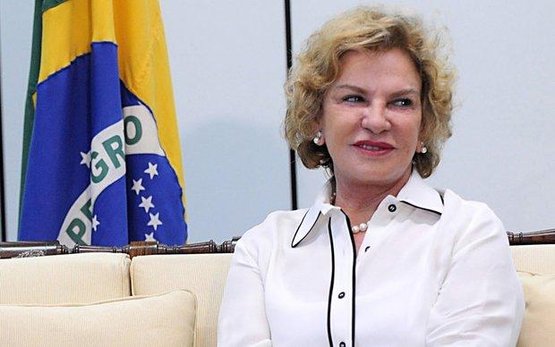 """O presidente do Instituto Lula, Paulo Okamotto, afirmou que """"correu bem"""" o cateterismo e que Lula está """"preocupado e muito esperançoso"""". Foto: Divulgação"""