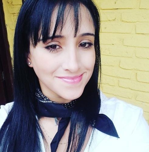A comissária Ximena Suárez está sendo cobrada pelo hospital a pagar pelo tratamento que recebeu logo após a tragédia. Foto: Divulgação