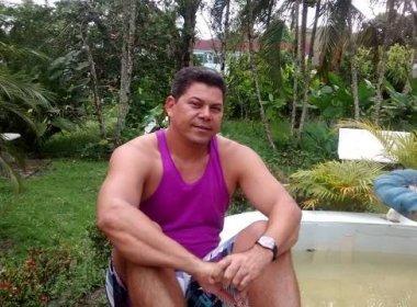 Soldado Tyrone Thomaz de Aquino Araújo estava de folga quando foi baleado em Ilhéus. Foto: Divulgação