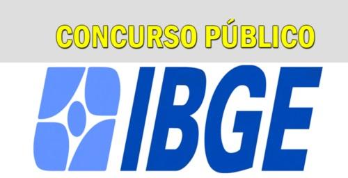 IBGE abre inscrições para o primeiro dos dois concursos para agente do censo agropecuário 2017. Foto: Divulgação