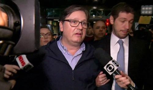 O deputado federal Rocha Loures teve a prisão pedida pela Procuradoria-Geral da República. Foto: Divulgação