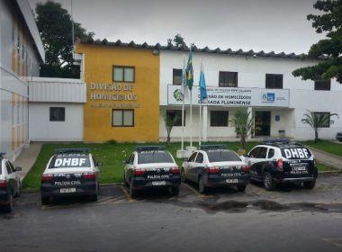 Divisão de Homicídios da Baixada Fluminense   Foto: Google Street View. Foto: Divulgação