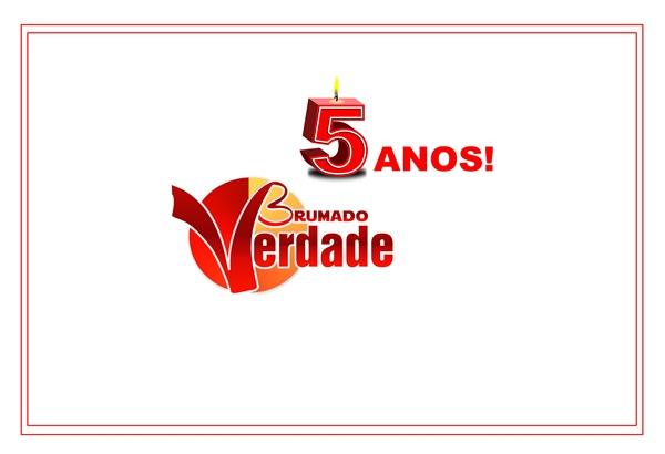 cd7599e20 Hoje é dia de aniversário: o Blog Brumado Verdade faz 5 anos ...